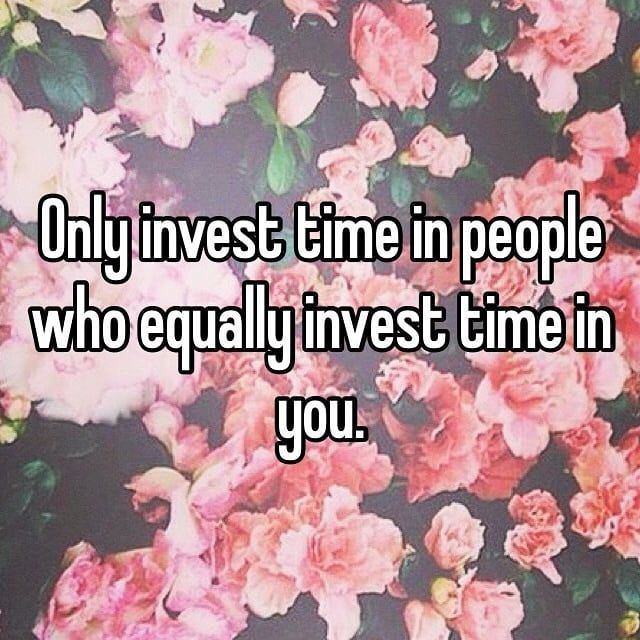Whether it's work friendships or relationships effort should be matched. You can't expect people to give you everything if you give them half arsed effort if you don't want to lose someone make sure you use you're whole arse lol. And if you have to chase people constantly you're investing in the wrong people go where your effort is appreciated and reciprocated. Life is too short to waste time on people who don't value you  #friendshipquotes #relationshipquotes #quotes #quoteoftheday #friends #lo