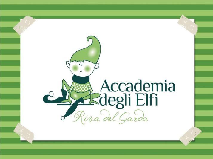 accademia degli elfi casa di babbo natale riva del garda lago di garda