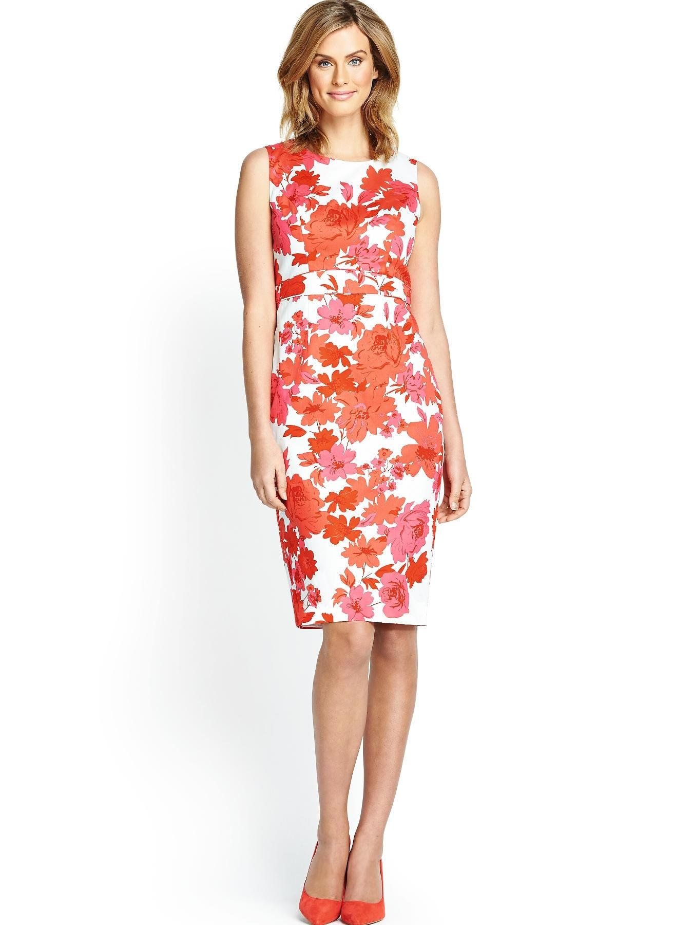 Savoir printed pencil dress littlewoods mum and channy savoir printed pencil dress littlewoods ombrellifo Image collections