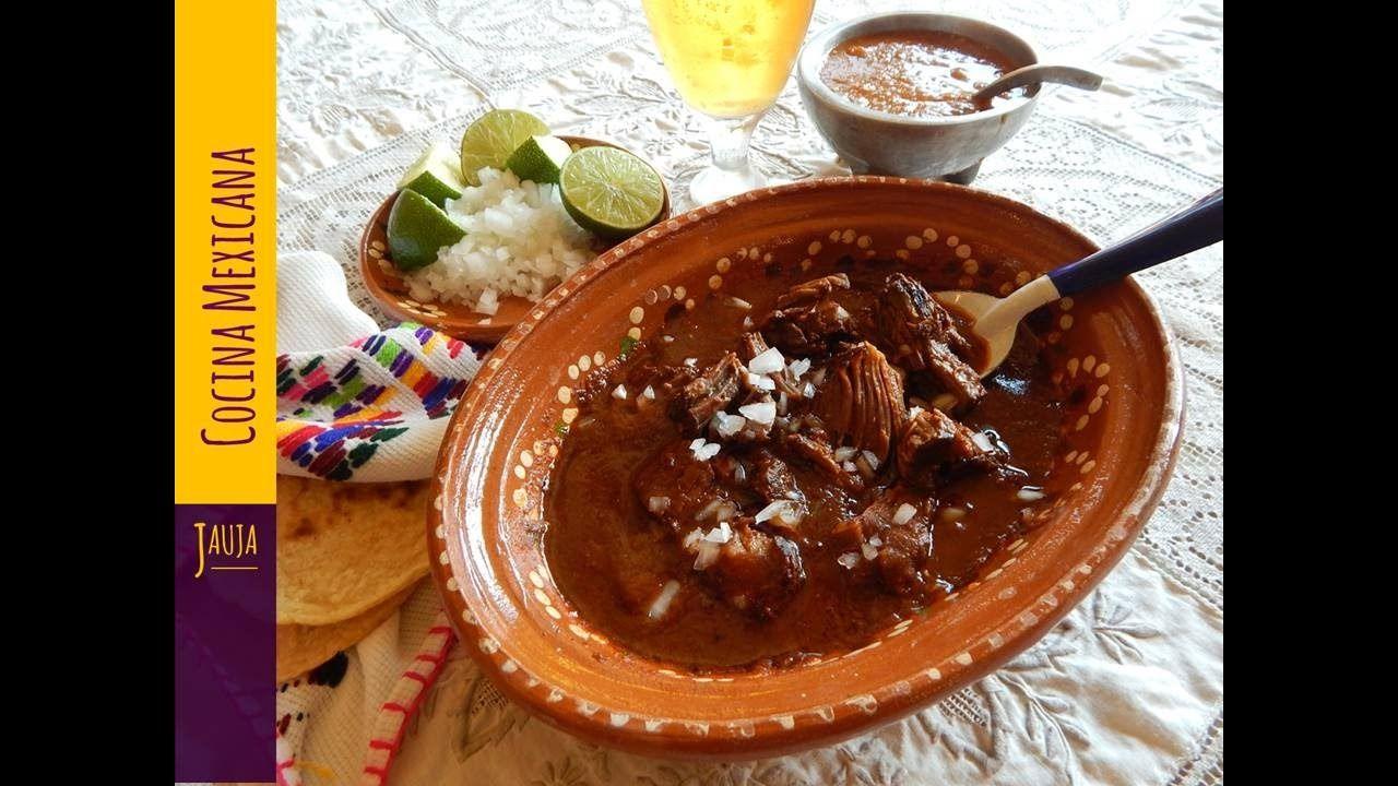 Pin de Jauja Cocina Mexicana en Cocina Mexicana Clasicos