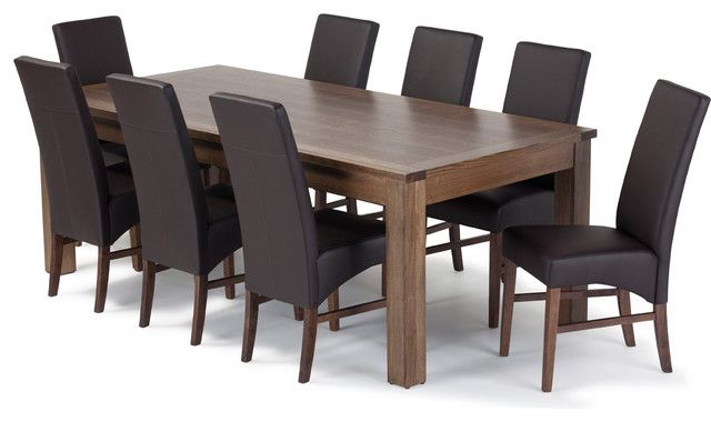 Modern Furniture Melbourne dining room table and chairs modern dining tables | ideas para la