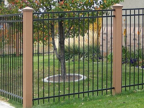 Basement Ideas And Plans Fence Posts Design Ideas Fence Posts