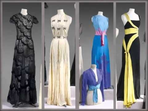 Patou Dresses | Learn and talk about Jean Patou, French fashion designers, French ...