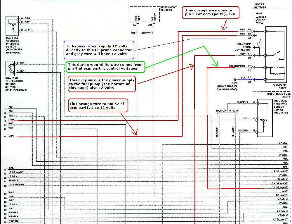 1999 dodge durango trailer wiring diagram 1999 dodge durango pcm wiring diagram - somurich.com dodge durango trailer wiring diagram printable #9