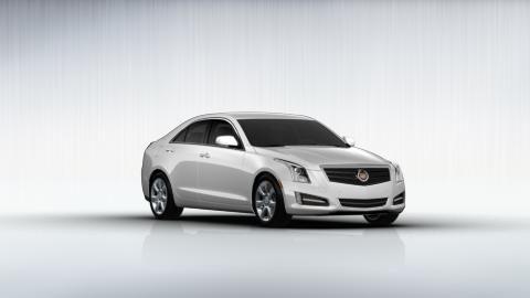 Cadillac ATS Compact Luxury Sport Sedan | Cars | Pinterest | Sports