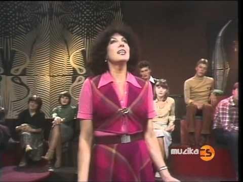 Marie Rottrová - Štěstí (1981)