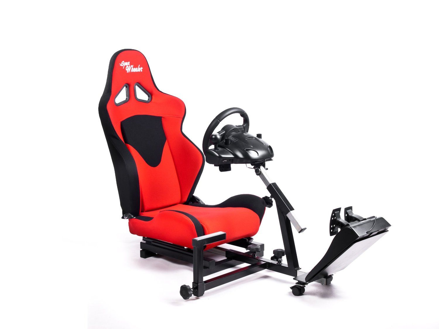 Openwheeler Advanced Fulfilled By Amazon Racing Seat