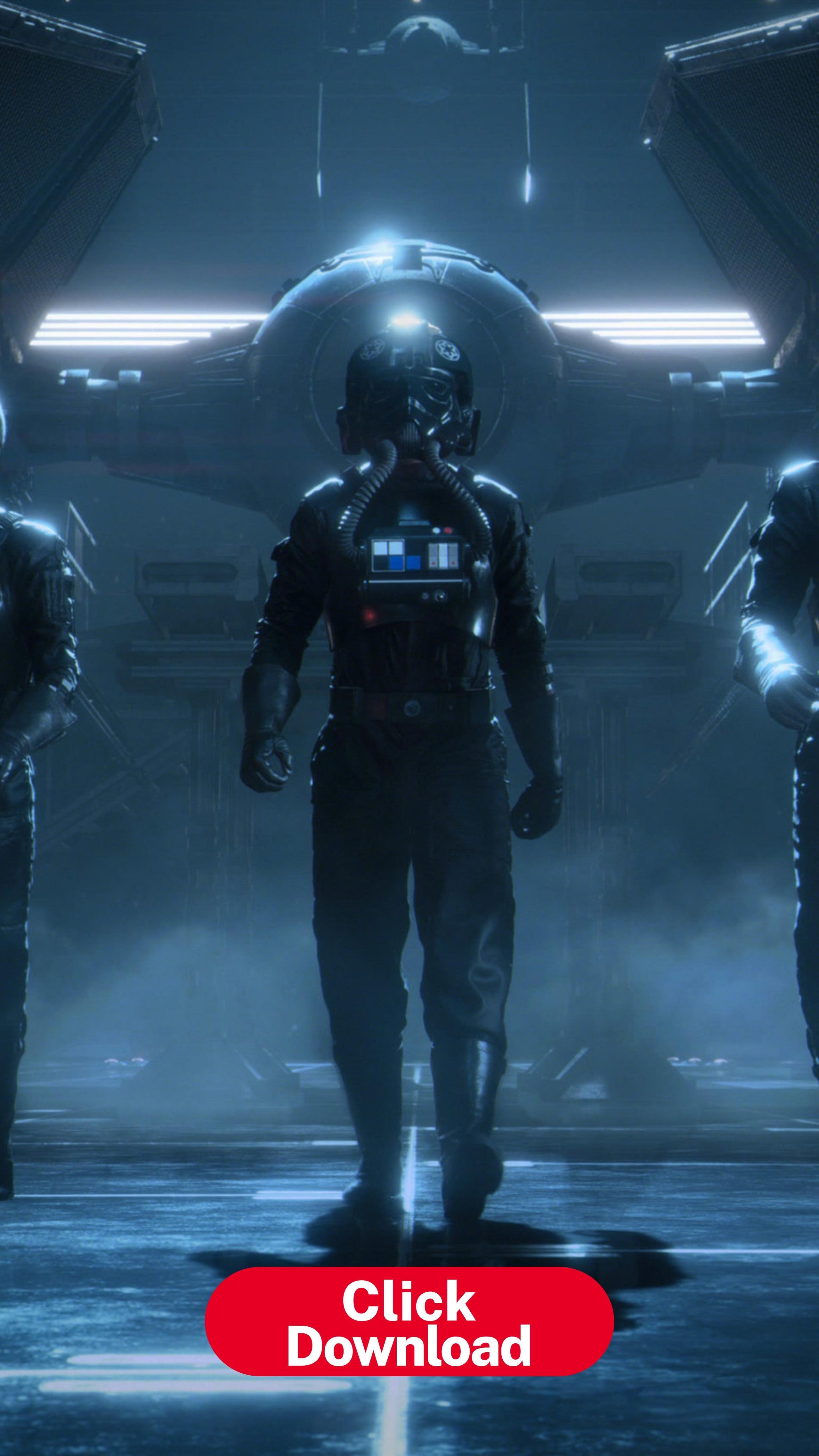 Las Canciones Mas Escuchadas En El Mundo Sazum Star Wars Squadrons Star Wars Background Star Wars Pictures