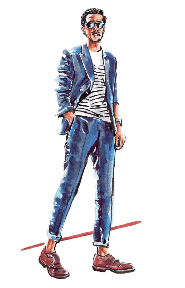 Crosby Square | fashion illustrations | Croquis fashion ...