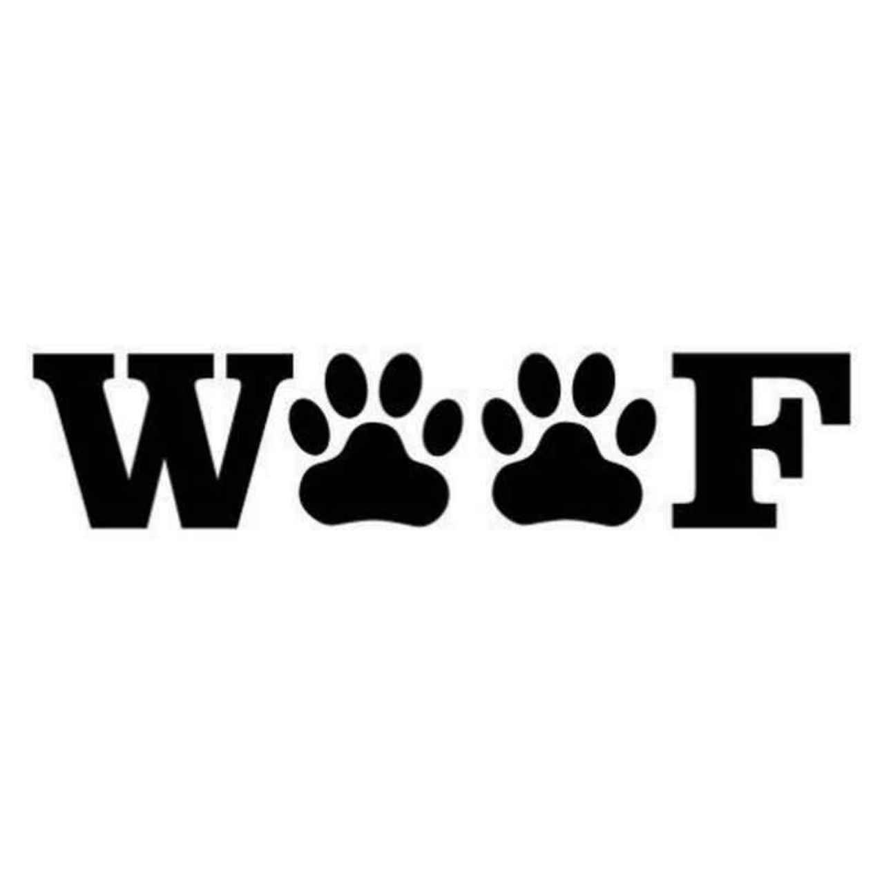 Wolf 41 Decal Sticker Ballzbeatz Com Dog Quotes Dogs Vinyl Decals [ 1280 x 1280 Pixel ]