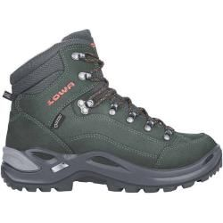 Photo of Lowa women's hiking shoes Renegade Gtx Mid, size 36 ½ in gray LowaLowa