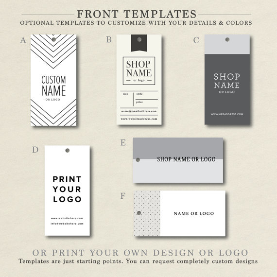 Printed Fabric Label, Custom Logo Labels, Custom Care