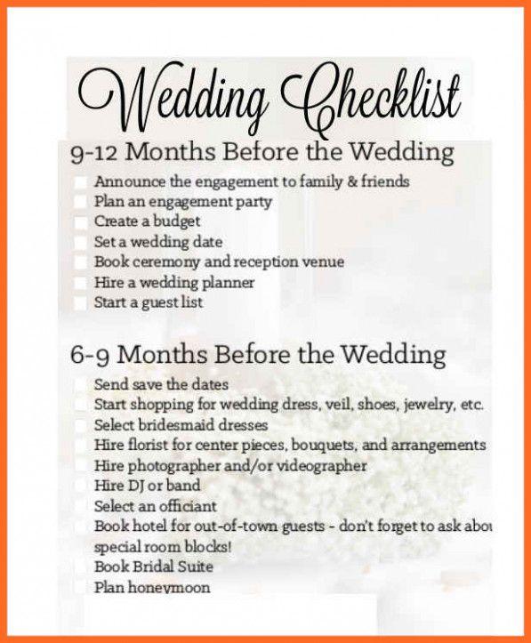 simple wedding planning checklist mermaid wedding dress