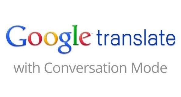 Upcoming Version Of Google Translate Will Include Wordlen Image Translation And Auto Detection For Conversation Mode Research Papers
