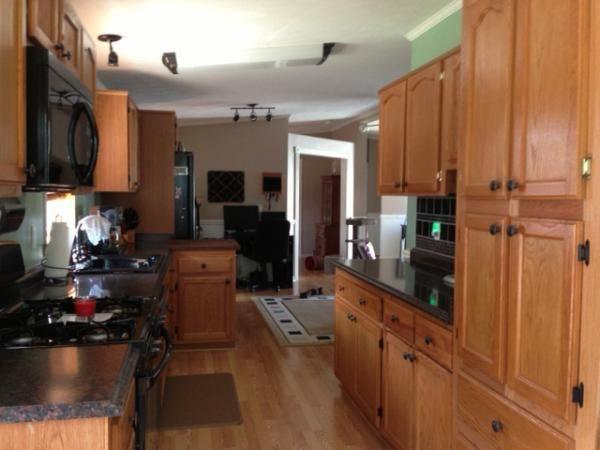 Patriot Manufactured Home For Sale in Clarkston MI, 48346