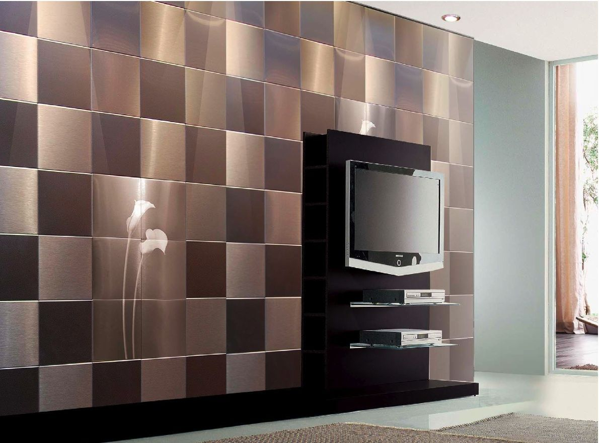 The Latest Trend Style In Wall Tiles Wall Tiles Design Room