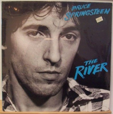 Bruce Springsteen The River 2 LP SEALED SS Original 1980 PC2 36854 Mint | eBay