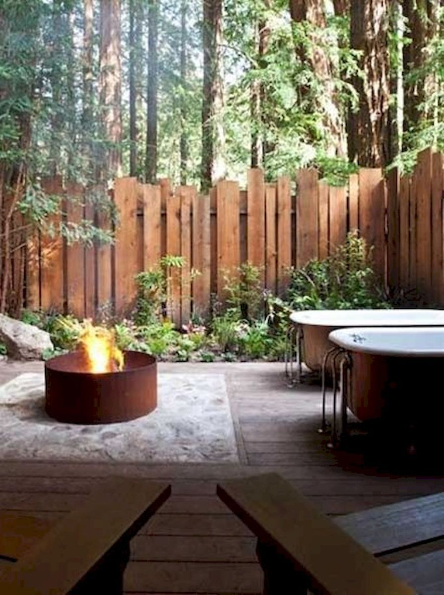 20 easy cheap backyard privacy fence design ideas in 2018 | fenced