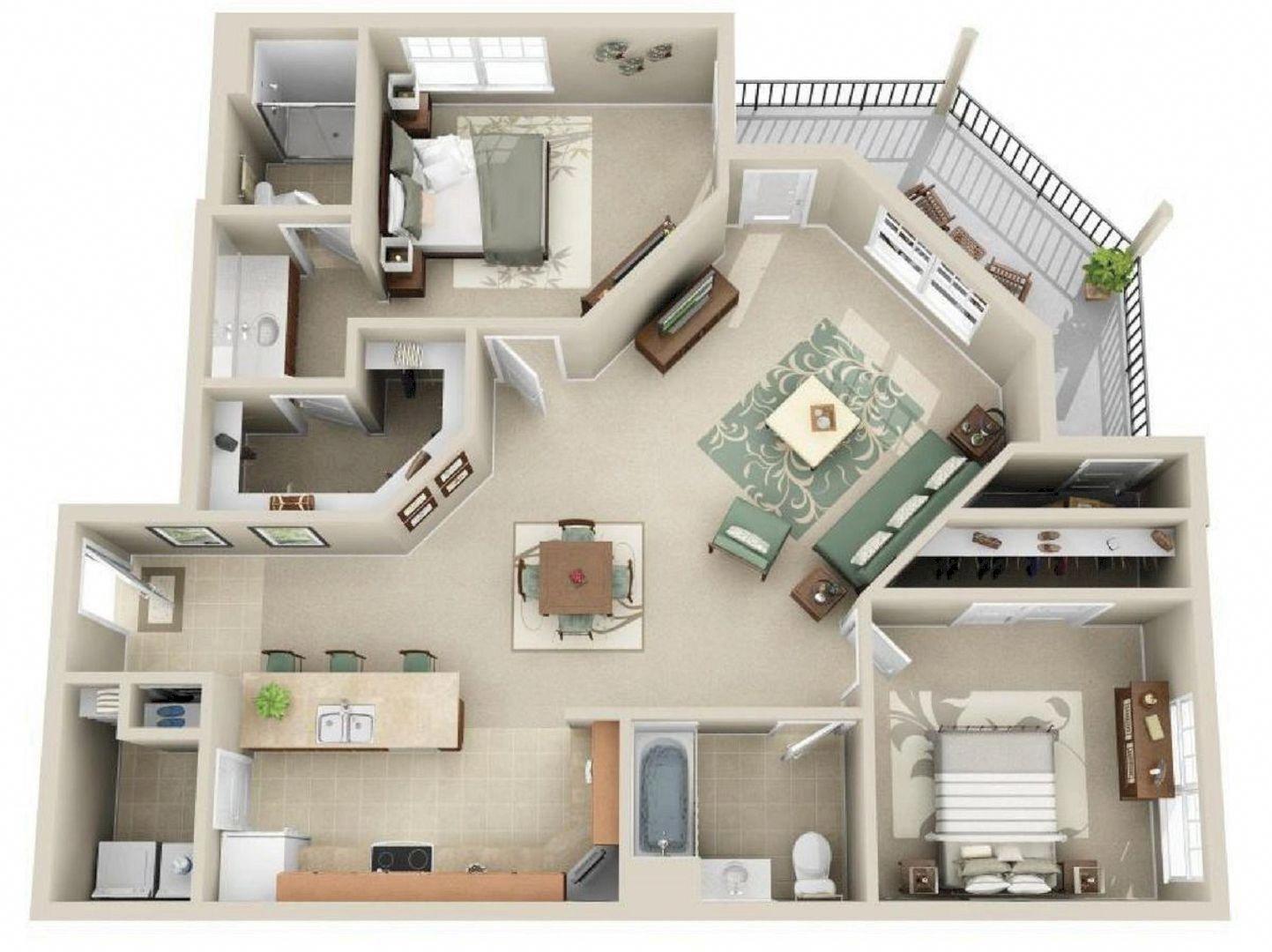 Houseinteriors 3d House Plans Sims 4 House Plans Sims House Plans