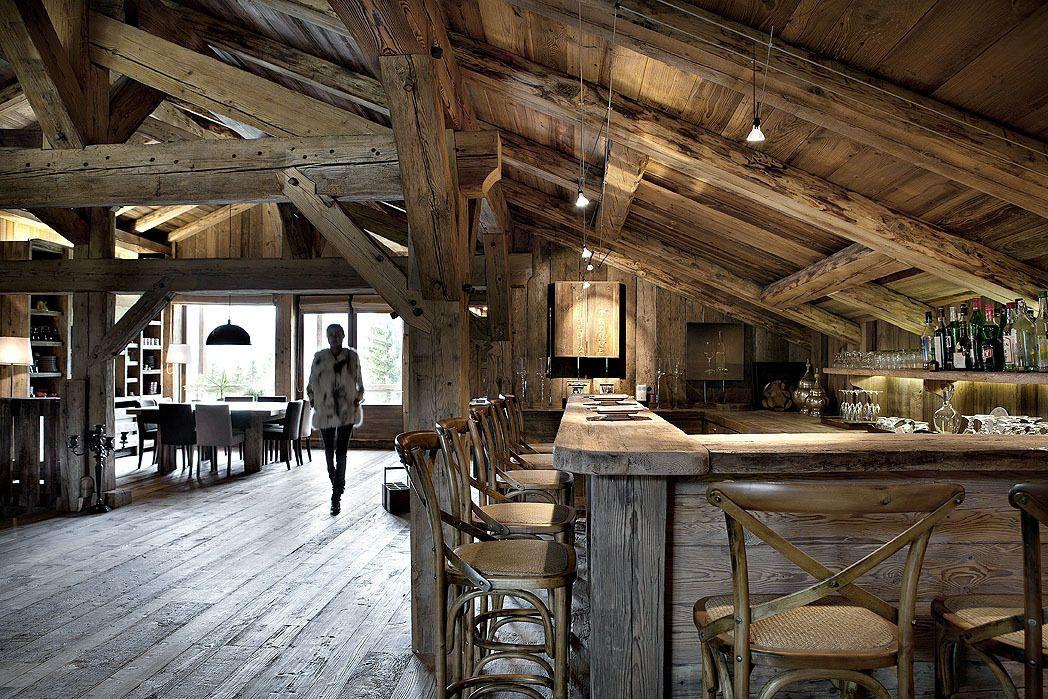 gite megeve chalet javen dans mont blanc grand massif. Black Bedroom Furniture Sets. Home Design Ideas