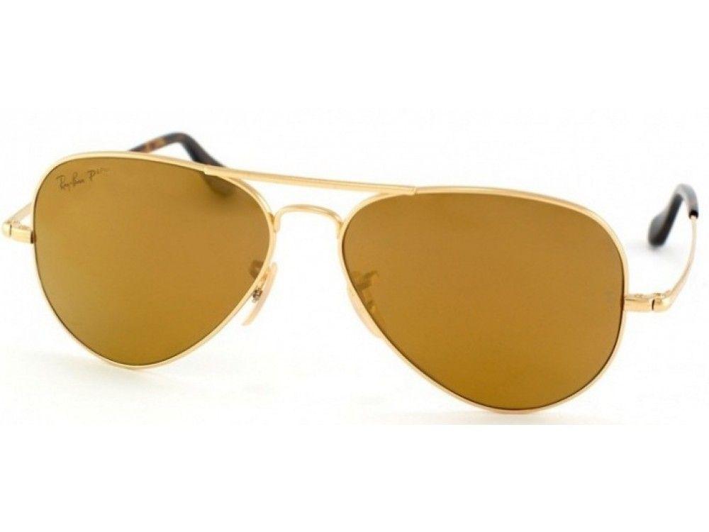 Óculos Ray Ban, Oculos De Sol, Ouro, Pai, Amantes ba4a14b444