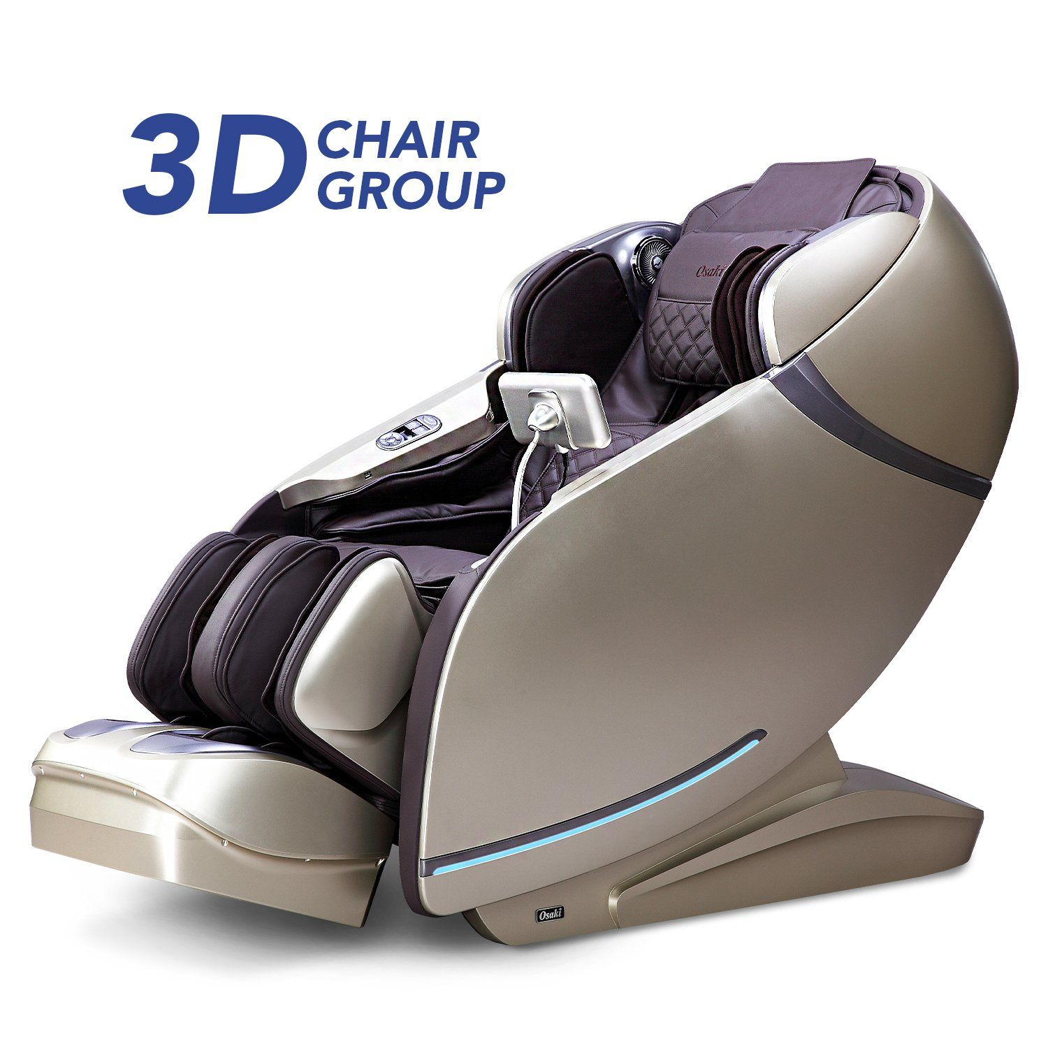 Titan Chair in 2020 Massage chair, Feet roller, Calf roller