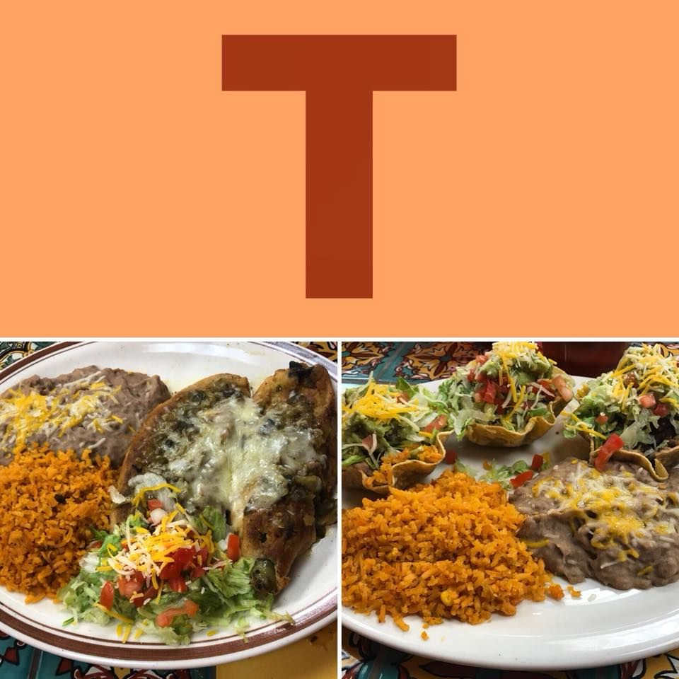 Discover San Angelo Discover food, Mexican food recipes