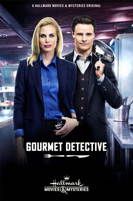 gourmet detective eat drink and be buried online free