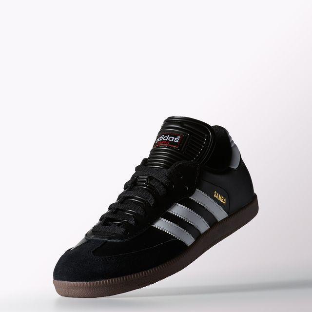 adidas samba classico nero adidas e nero