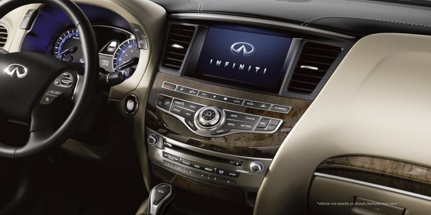 2020 Infiniti Qx60 Crossover Features Infiniti Usa With Images Infiniti Usa Infiniti Feature