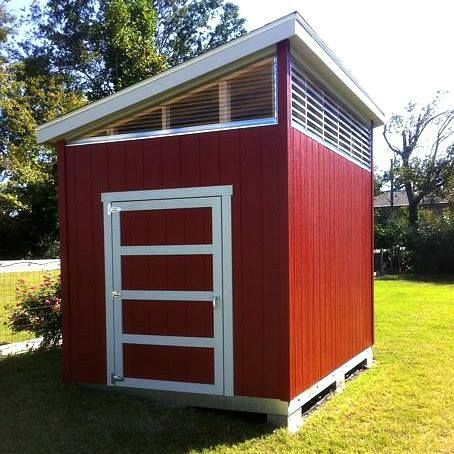 Premier Lean To Modern Sheds Shed Offices Tuff