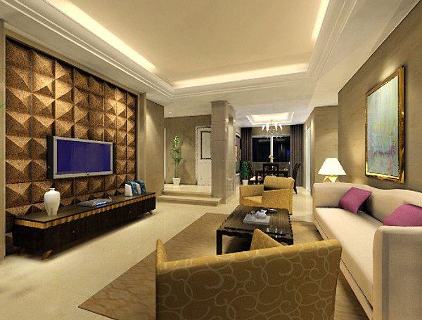 Interior Design 3D Model - 3D Model