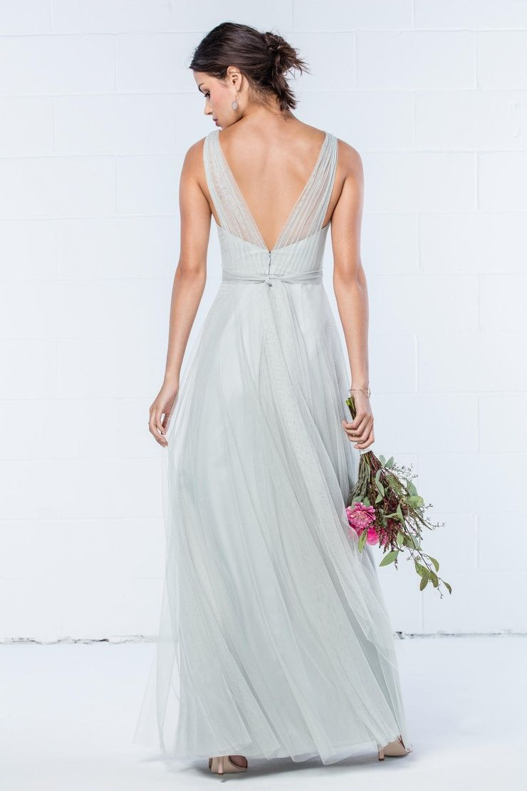 aadc72d4a0740 343 | Bridesmaids | Wtoo by Watters | Wedding | Bridesmaid dresses ...