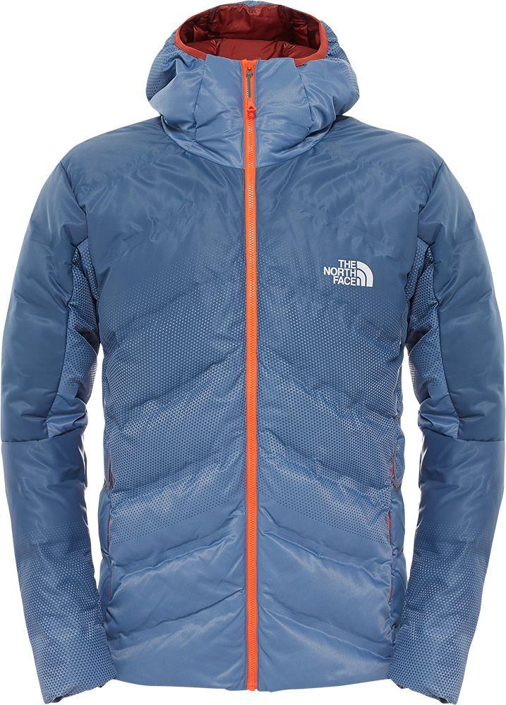 7461765ccb4 The North Face Men s Dot Matrix Down Jacket