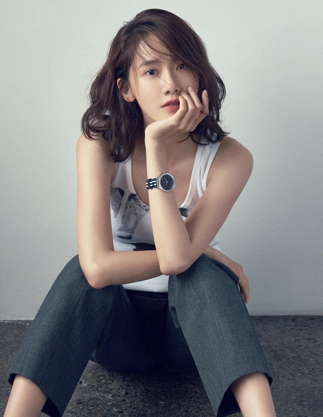 gillespie sayang Asian models