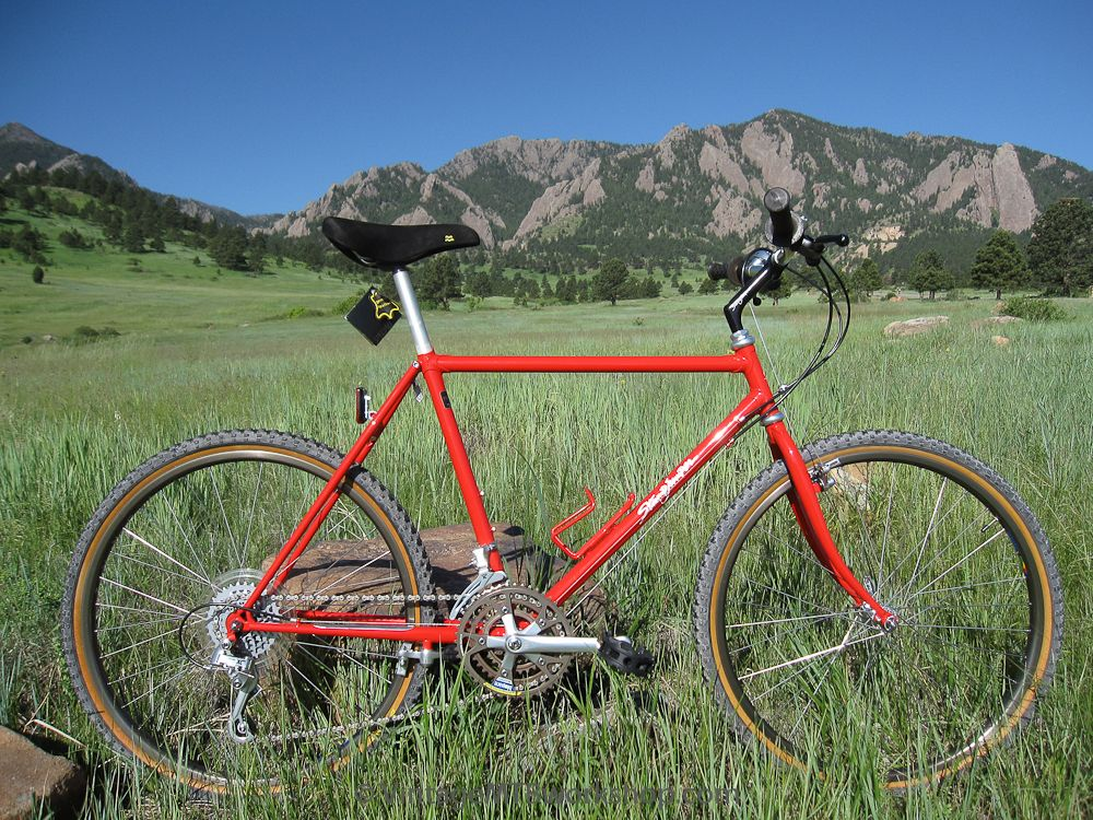 Picture Vintage Mtb Awesomeness Specialized