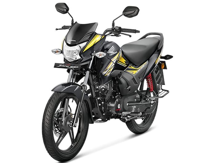 New Launch Honda Cb Shine Sp 125cc Price In India Mileage Specs