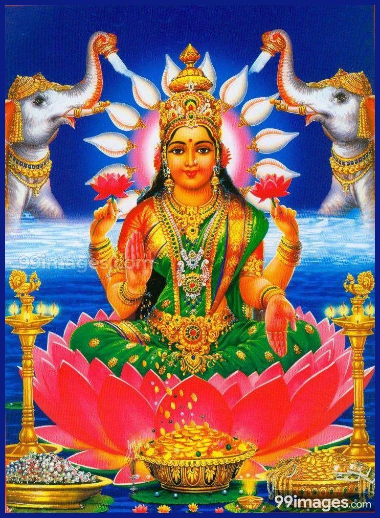 Goddess Lakshmi Best Hd Photos 1080p Goddess Lakshmi Goddess Names Gods And Goddesses