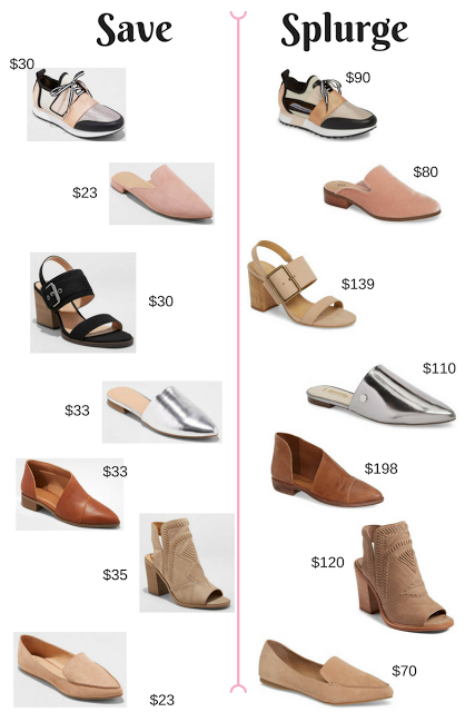BudgetFriendly Spring Shoes is part of Spring fashion shoes - Budgetfriendly Spring shoes   A collection of Spring shoes all under $40