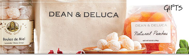 Gourmet Gift Baskets & Food Gifts | Dean & Deluca