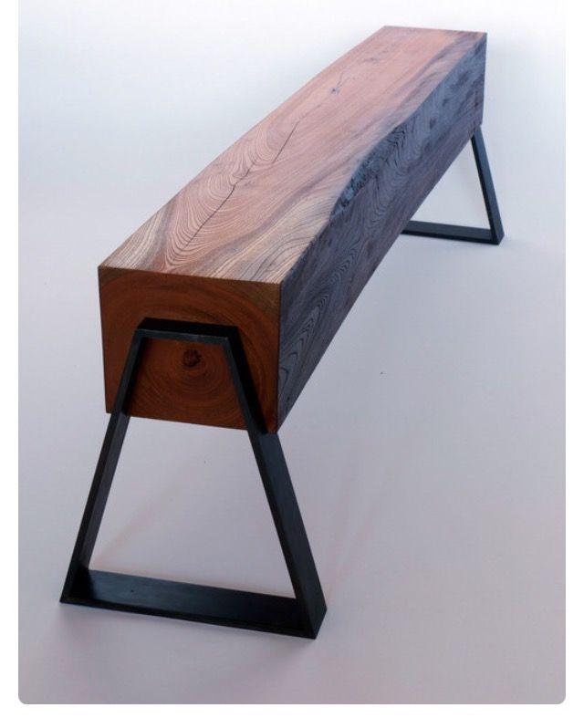 Pin de Ma. Cristina Ampil en furniture | Pinterest | Bancos, Sillas ...