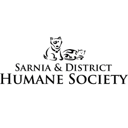 Sarnia And District Humane Society Sarnia Humane Society Society