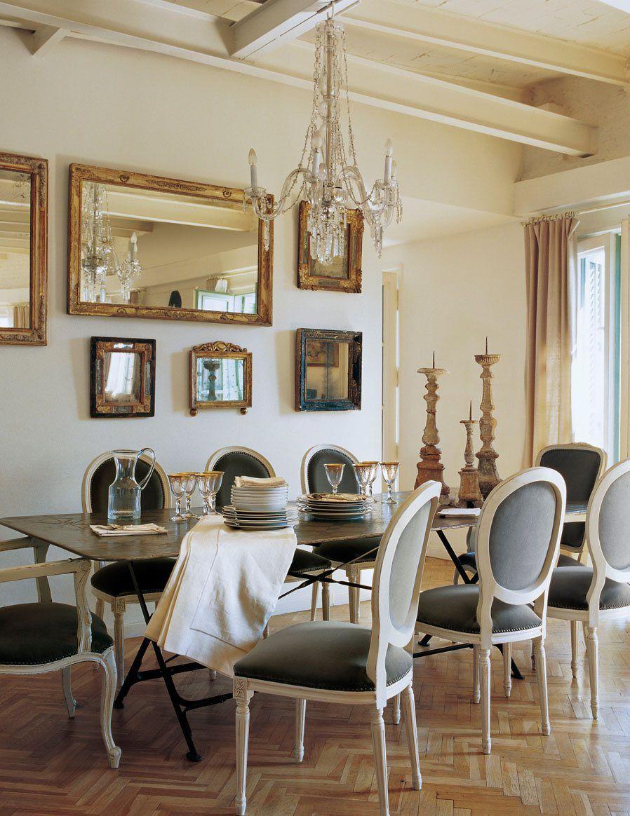 Decora tus paredes espejos pinterest espejos decoraciones de casa y comedores - Decora tus paredes ...