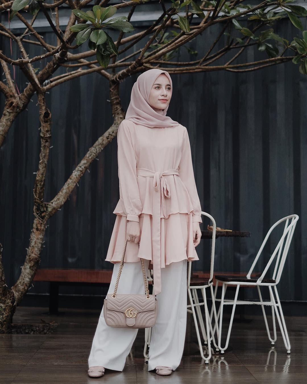 Pin by noviana rachmawati on hijab outfit pinterest instagram