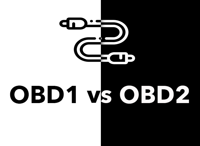 Difference Between OBD1 and OBD2 Scanners - OBD Station