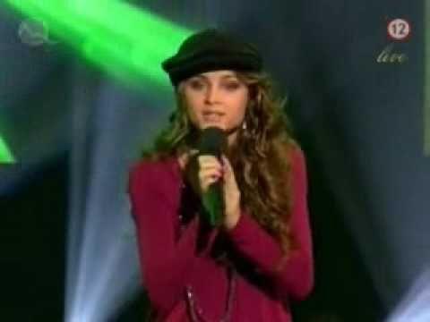 Superstar 3 - Vierka Berkyová (MJ RIP I'll Be There) + Hodnotenie - YouTube