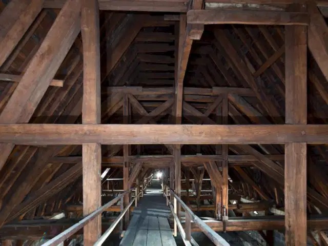 Inside Roof Of Notre Dame Google Search Notre Dame Cathedral De Paris