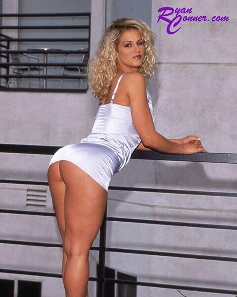 Opinion you female blonde pornstar ryan conner website