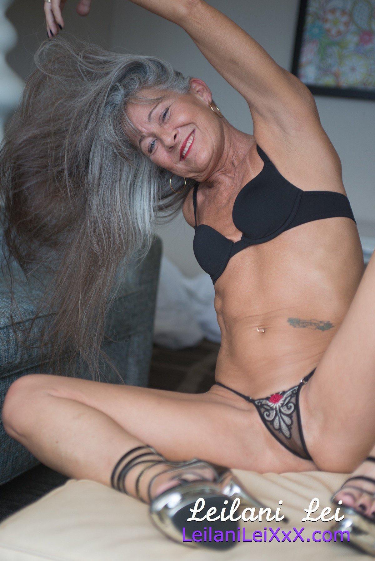 Leilanni lei amazing pinterest nina hartley white women and legs leilanni lei baditri Choice Image