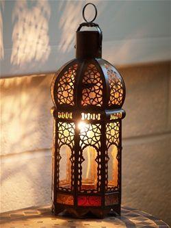 Moroccan Lanterns, Moroccan Lamps, Moroccan Garden Candle Lantern, Moroccan  Candle Holder, Moroccan